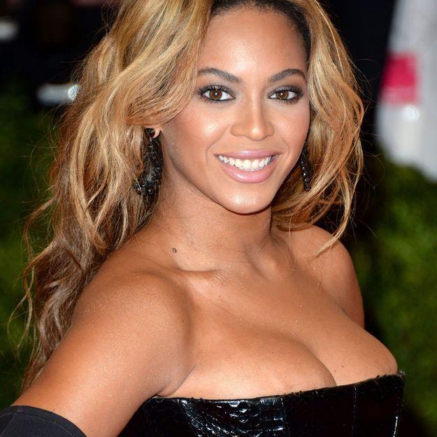 Beyoncé dévoile une photo d'elle au même âge que Blue Ivy, et c'est son sosie !