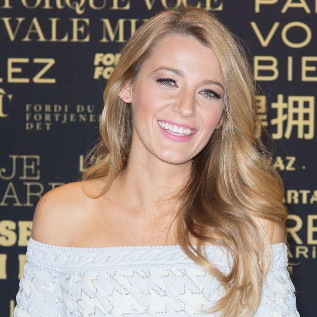Blake Lively rejoint Leighton Meester chez L'Oréal