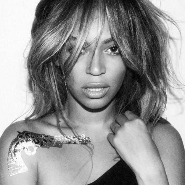 Briller comme Beyoncé, c'est possible !