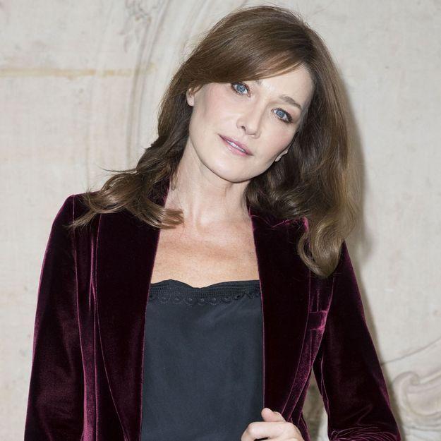 Carla Bruni : sa mère est son sosie au même âge (photos)
