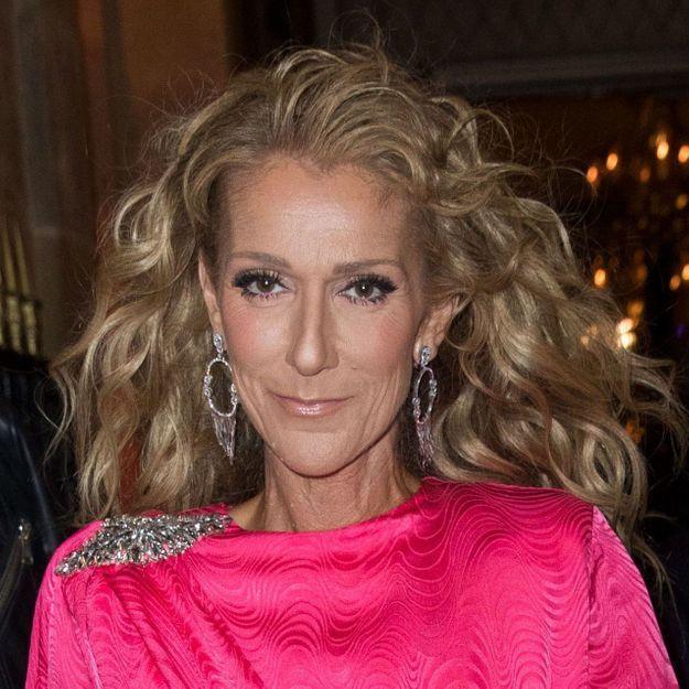 Céline Dion : on sait enfin pourquoi elle se métamorphose à chaque sortie