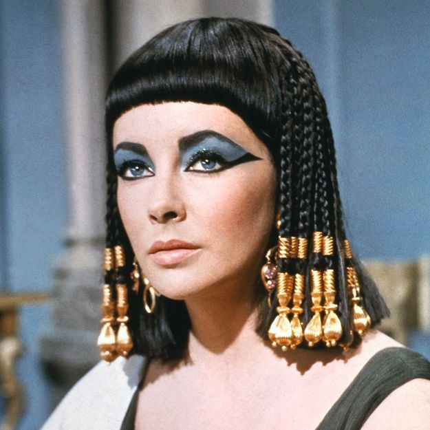 Cléopâtre, l'icône beauté légendaire