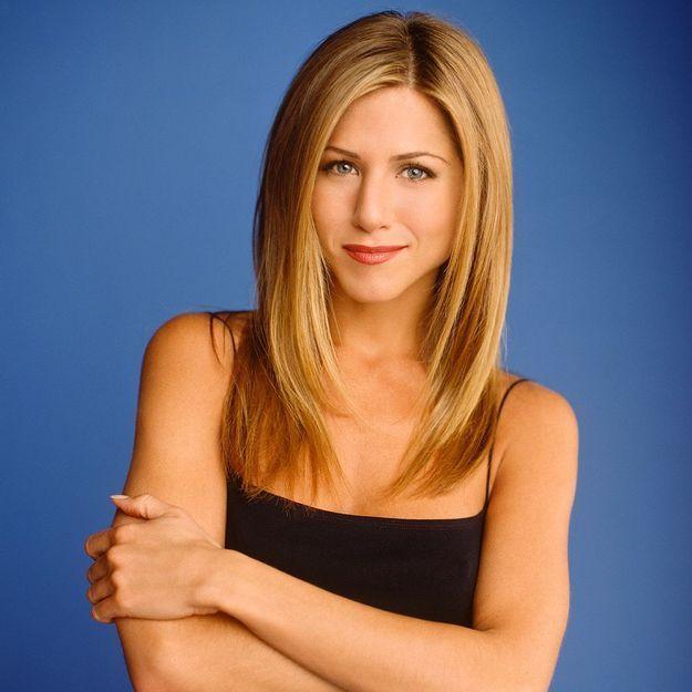 Comment Jennifer Aniston est devenue une icône beauté des années 90