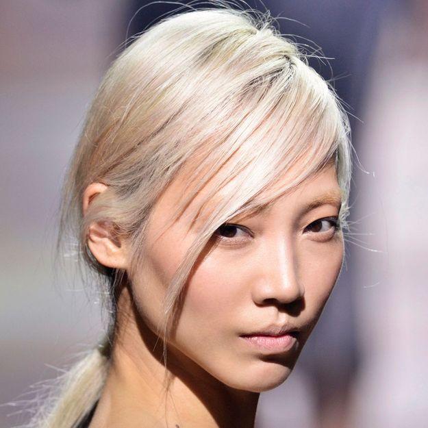 Connaissez-vous Soo-Joo Park, le nouveau visage de l'Oréal Paris ?