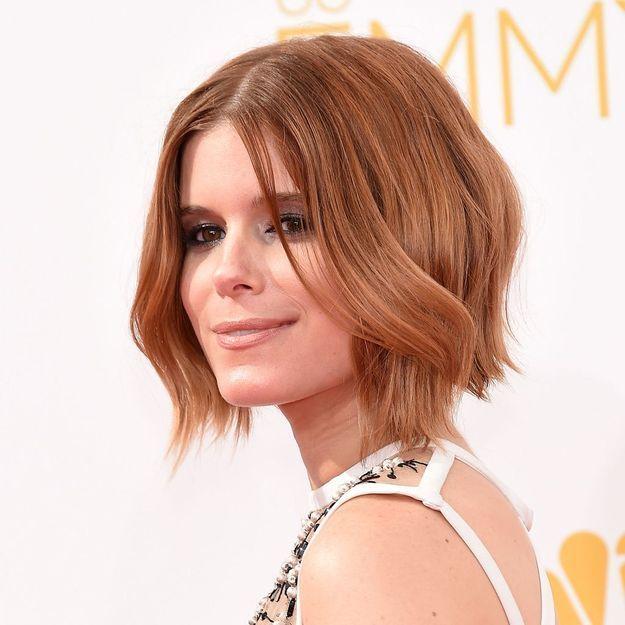 Emmy Awards 2014 : elles revendiquent les cheveux courts sur tapis rouge