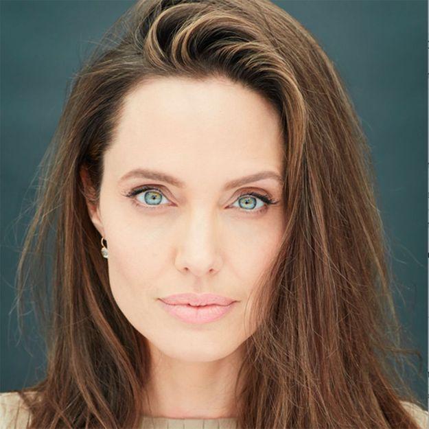 EXCLU Angelina Jolie : sa nouvelle mission pour les femmes et les abeilles