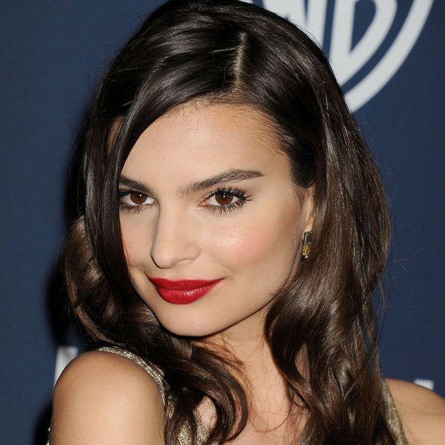 Golden Globes 2014 : les stars misent sur le rouge à lèvres