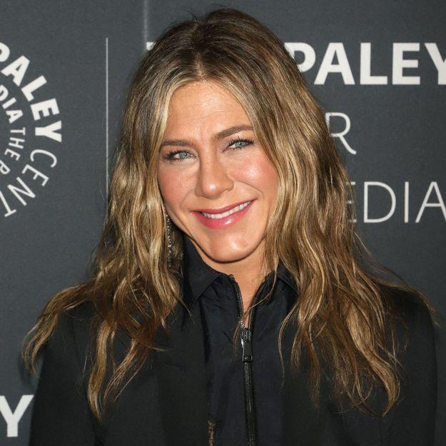 Jennifer Aniston : cet acte de médecine esthétique qu'elle regrette