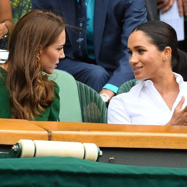 Kate Middleton, Meghan Markle, Elisabeth II : qui dépense le plus en produits de beauté ?