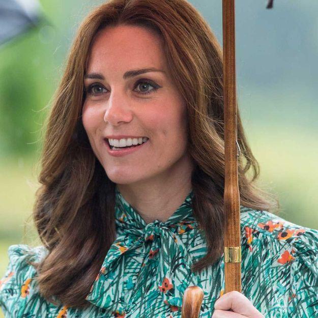 Kate Middleton ne jure que par cette marque pour avoir un teint lumineux