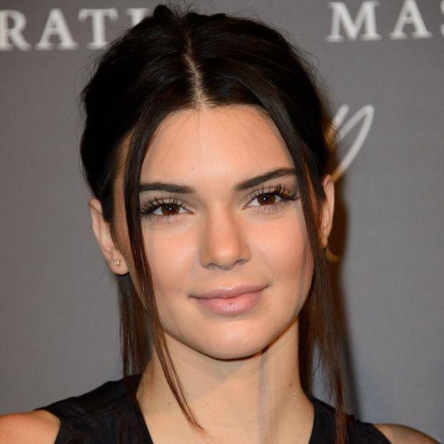 Kendall Jenner : son étonnante révélation beauté
