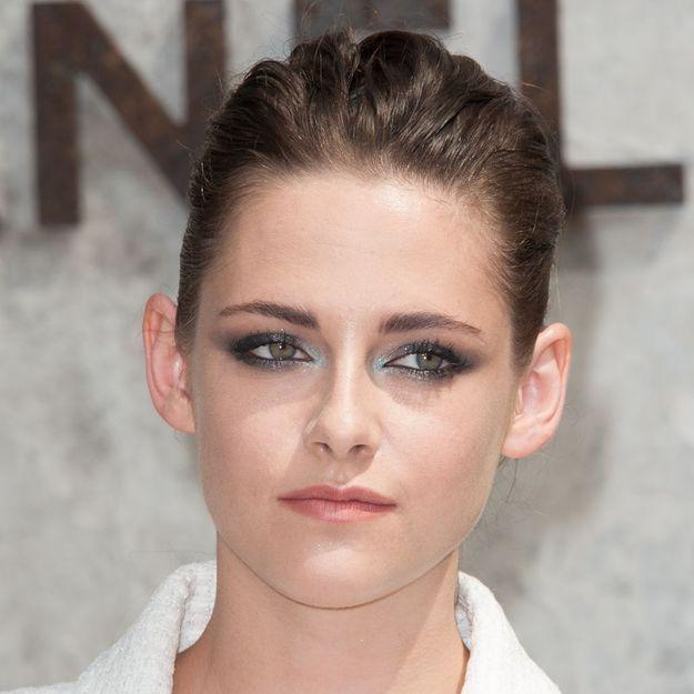 Kristen Stewart va se raser et se tatouer la tête !