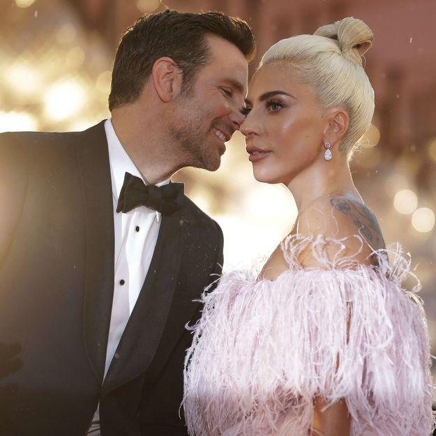 Lady Gaga, le jour où Bradley Cooper a exigé qu'elle retire son maquillage pour le casting de son film