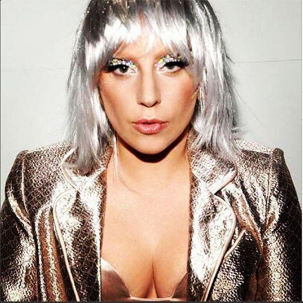 Lady Gaga : nouvelle année, nouveau contrat