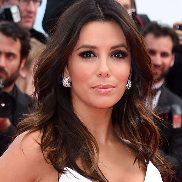 Les chevelures des stars se lâchent à Cannes