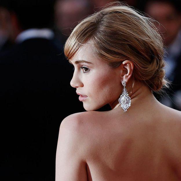 Les chignons font leur festival à Cannes