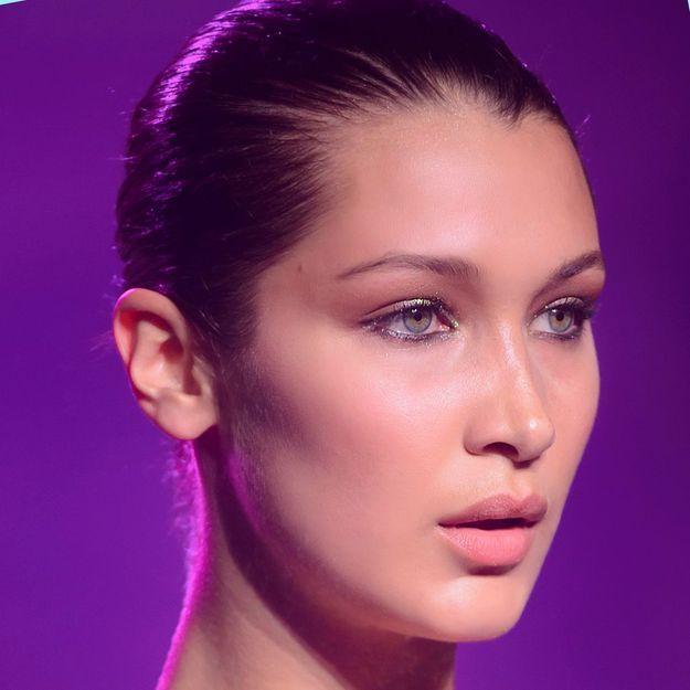 Les secrets de Bella Hadid pour une peau parfaite