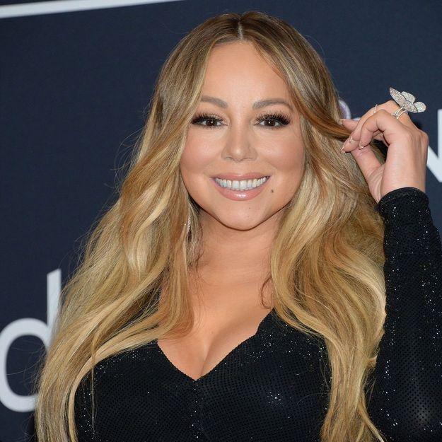 Mariah Carey : son secret pour un selfie parfait n'est pas un filtre Instagram