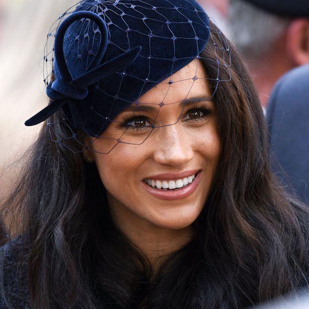 Meghan Markle : pourquoi elle ne porte jamais de tiare