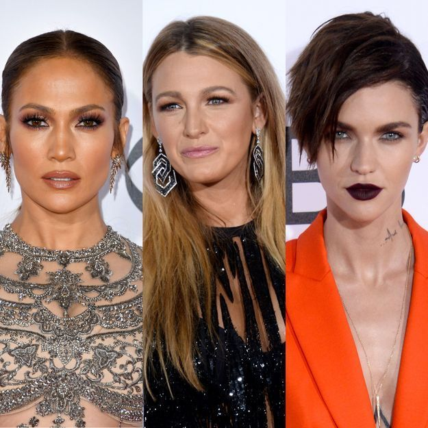 People's Choice Awards : les 3 (sublimes) looks beauté à copier