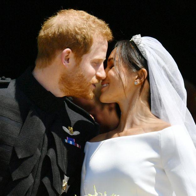 Pourquoi le Prince Harry ne s'est pas rasé la barbe à son mariage ?