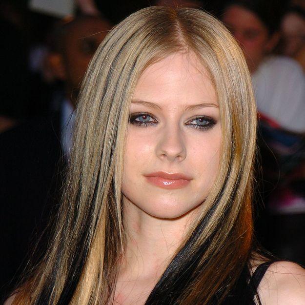 Un visage, une époque : Avril Lavigne, la princesse punk des années 2000