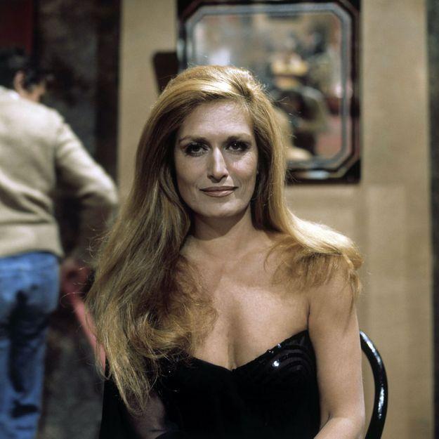 Un visage, une époque : Dalida ou le blond vénitien comme renaissance