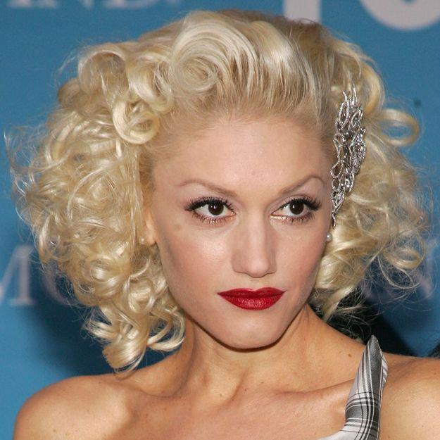 Un visage, une époque : Gwen Stefani ou l'art de s'inspirer en beauté