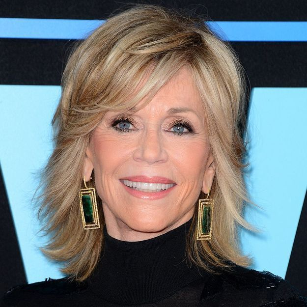 Un visage, une époque : Jane Fonda, la beauté féministe