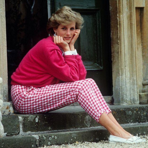 Un visage, une époque : Lady Diana, la beauté anti-princesse
