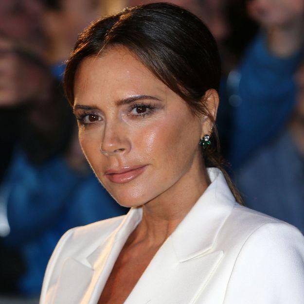 Victoria Beckham : elle dévoile (enfin) sa première
