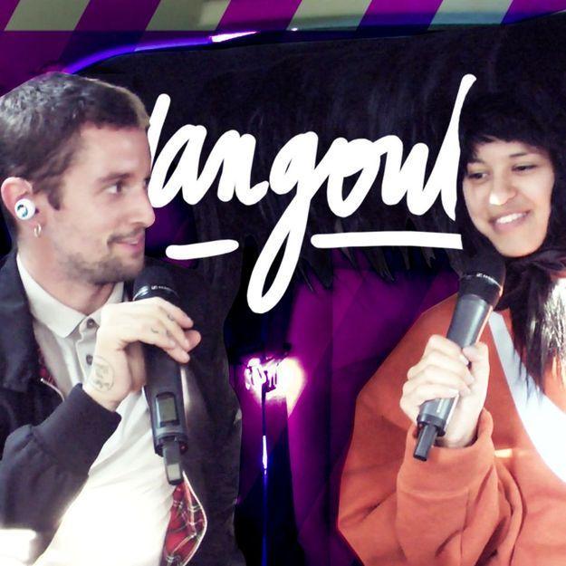 Best-of #ELLEFashionRide : le tchat vidéo Ladygagaesque de Charlie Le Mindu