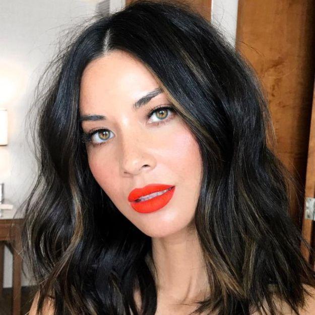 Découvrez la coiffure la plus populaire du moment sur Pinterest