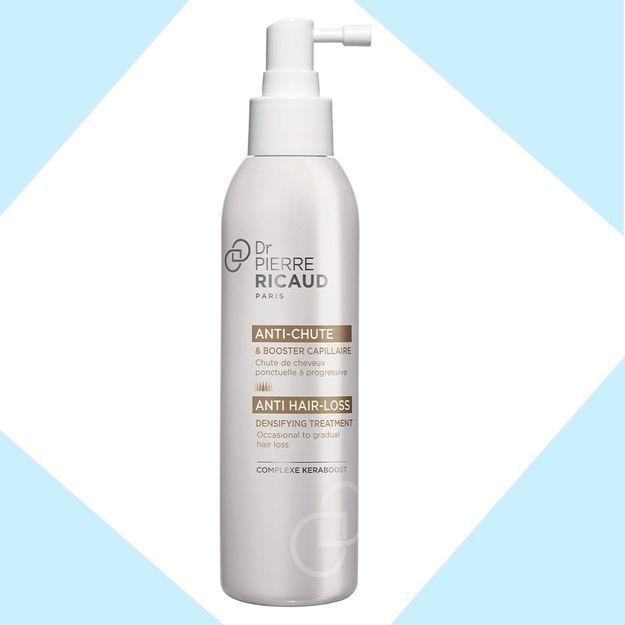 #ELLEBeautyCrush : le spray anti-chute de cheveux de Dr Pierre Ricaud
