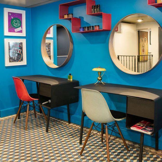 #ELLEBeautySpot : L'atelier des coloristes by Massato