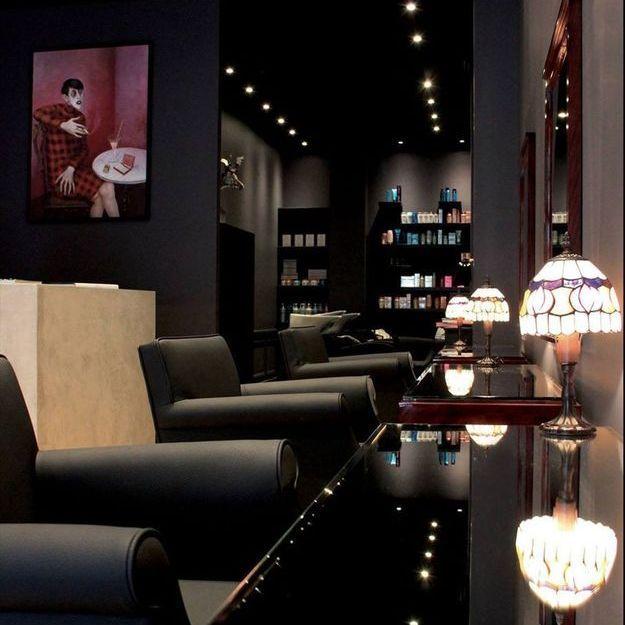 #ELLEBeautySpot : le salon de coiffure Séguier