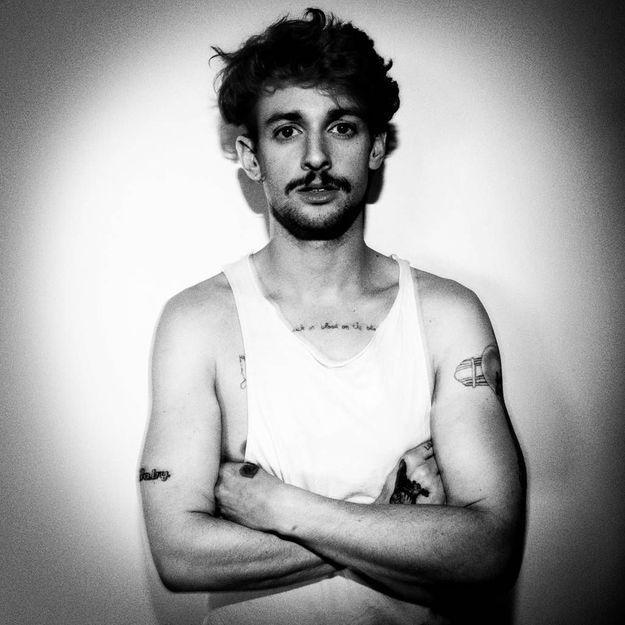 #ELLEFashionRide : tchattez avec Charlie Le Mindu, le coiffeur de Lady Gaga