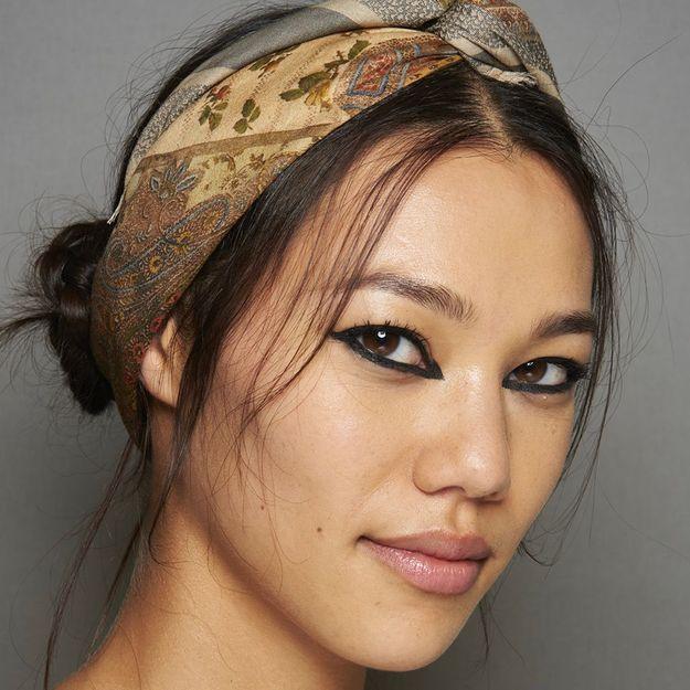 Fashion Week : comment reproduire les coiffures de Miu Miu, Dior, Prada et Valentino