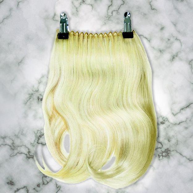 On aime : les extensions Hair Dress de Balmain Hair