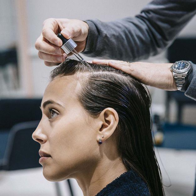 SIMONE x Sisley, la collab' haut de gamme pour nos cheveux