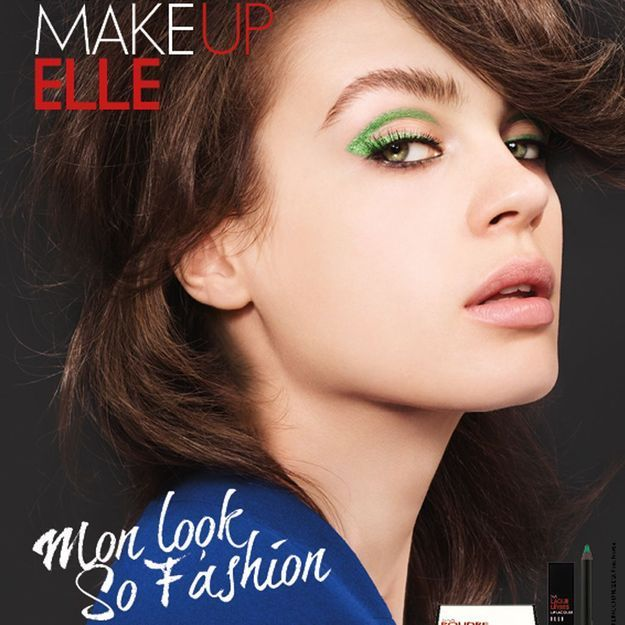 Buzz beauté : ELLE lance sa ligne de maquillage !