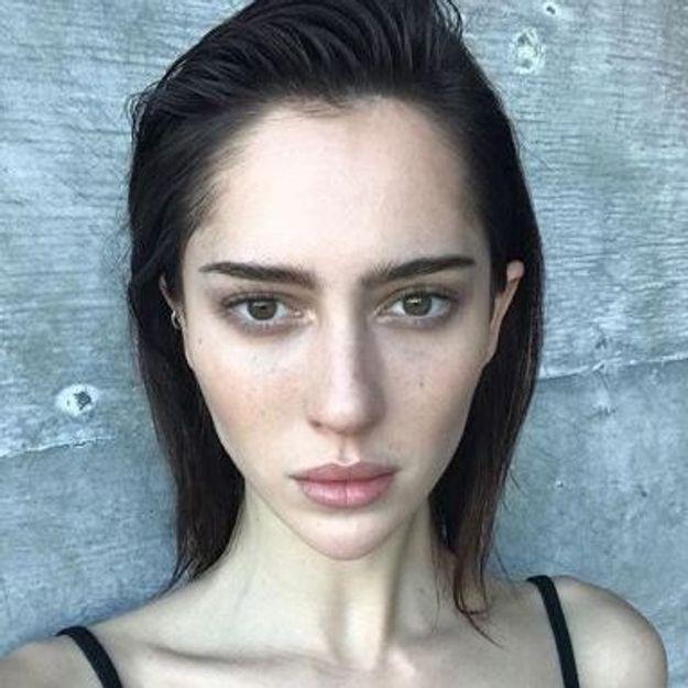 Chanel Beauté recrute son premier mannequin transgenre, Teddy Quinlivan