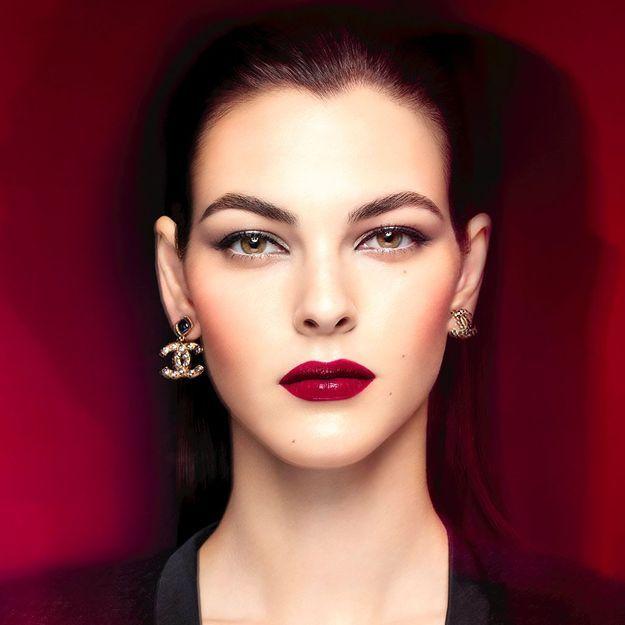 Chanel lance une application de maquillage révolutionnaire