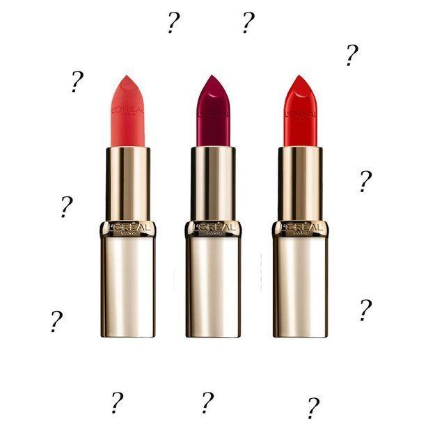 Devinez quel grand créateur de mode va réaliser une collab' make-up avec L'Oréal Paris