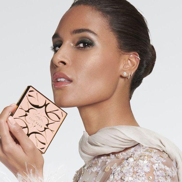 Elie Saab sur sa collaboration avec L'Oréal Paris : « je voulais mettre un peu de beauté dans une période difficile »