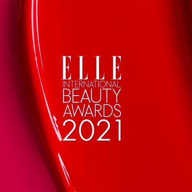 ELLE International Beauty Awards 2021 : regardez la cérémonie !