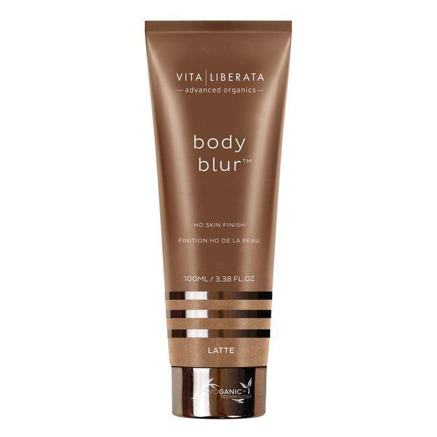 #ELLEBeautyCrush : le Body Blur de Vita Liberata, le secret pour des gambettes parfaites