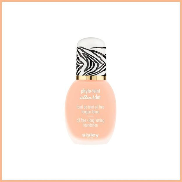 #ELLEBeautyCrush : le fond de teint naturel et lumineux de Sisley