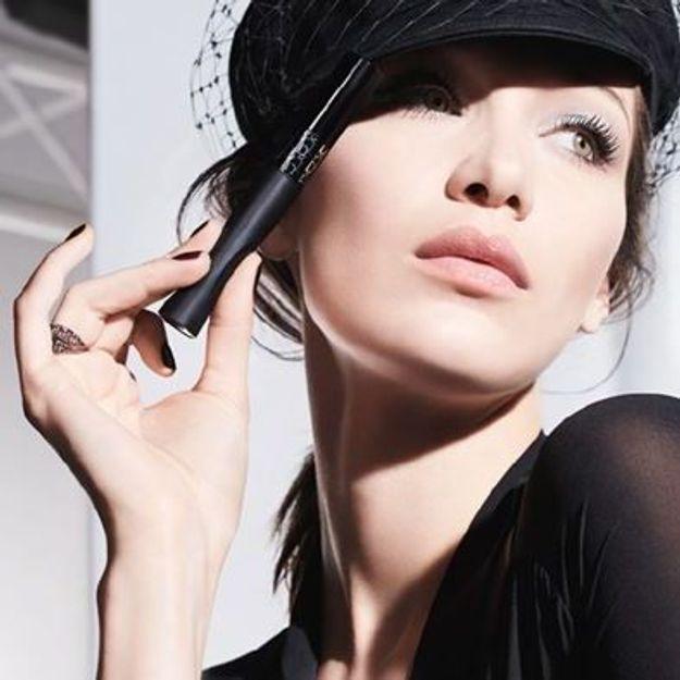 #ELLEBeautyCrush : le mascara Diorshow Pump 'n' Volume HD de Dior pour des cils XXL