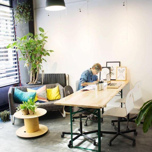 #ELLEBeautySpot : Yōso, la maison de tatouage cool de l'est parisien